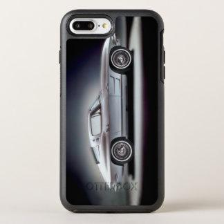 Coque Otterbox Symmetry Pour iPhone 7 Plus Rayon 1963 de Corvette Sting