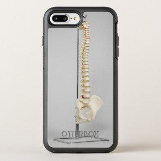 Coque Otterbox Symmetry Pour iPhone 7 Plus Squelette de chiropractie