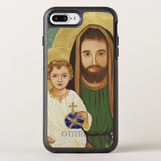 Coque Otterbox Symmetry Pour iPhone 7 Plus St Joseph