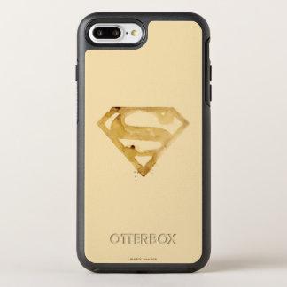 Coque Otterbox Symmetry Pour iPhone 7 Plus Symbole du café S