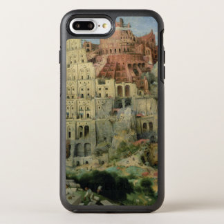 Coque Otterbox Symmetry Pour iPhone 7 Plus Tour de Babel