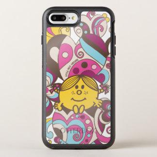 Coque Otterbox Symmetry Pour iPhone 7 Plus Tout le monde aime petite Mlle Sunshine