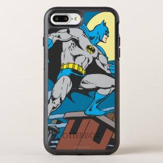 Coque Otterbox Symmetry Pour iPhone 7 Plus Ville d'enquêtes de Batman
