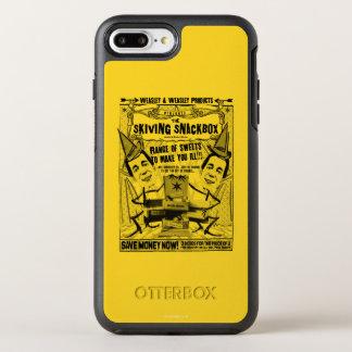 Coque Otterbox Symmetry Pour iPhone 7 Plus Weasley et weasley