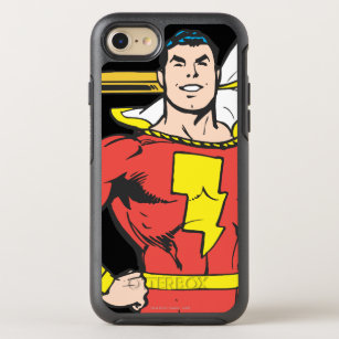 coque iphone 8 shazam