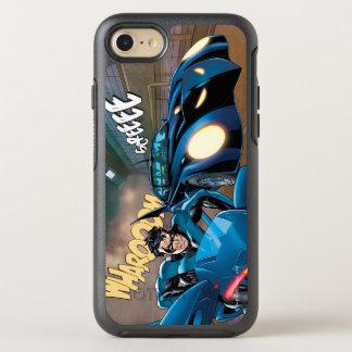 Coque Otterbox Symmetry Pour iPhone 7 Rage escroc de Batman - 2