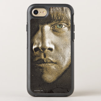 Coque Otterbox Symmetry Pour iPhone 7 Ron Weasley 1 2