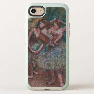 Coque Otterbox Symmetry Pour iPhone 7 Scène de ballet