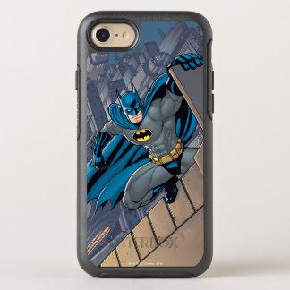 Coque Otterbox Symmetry Pour iPhone 7 Scènes de Batman - pendant du rebord