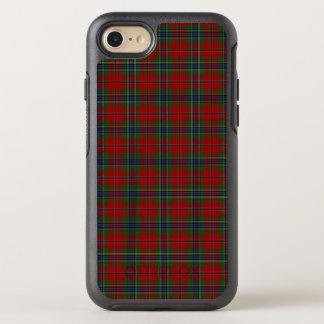 Coque Otterbox Symmetry Pour iPhone 7 Tartan MacLean moderne écossais de Maclean de