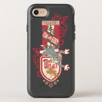 Coque Otterbox Symmetry Pour iPhone 7 Tom et place 1 de Jerry ?ère
