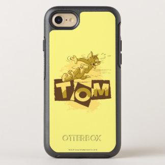 Coque Otterbox Symmetry Pour iPhone 7 Tom glissant l'arrêt