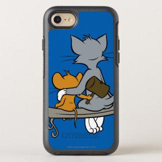 Coque Otterbox Symmetry Pour iPhone 7 Torsion