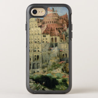 Coque Otterbox Symmetry Pour iPhone 7 Tour de Babel