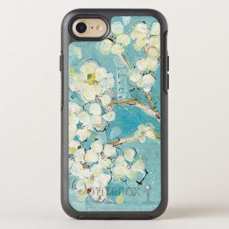 Coque Otterbox Symmetry Pour iPhone 7 Turquoise vivante