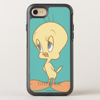 Coque Otterbox Symmetry Pour iPhone 7 Tweety a frustré