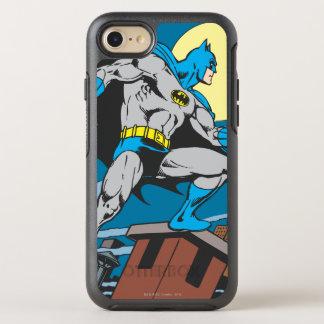 Coque Otterbox Symmetry Pour iPhone 7 Ville d'enquêtes de Batman