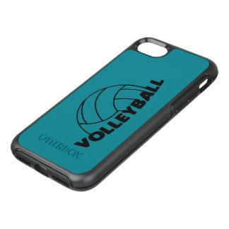 Coque Otterbox Symmetry Pour iPhone 7 Volleyball