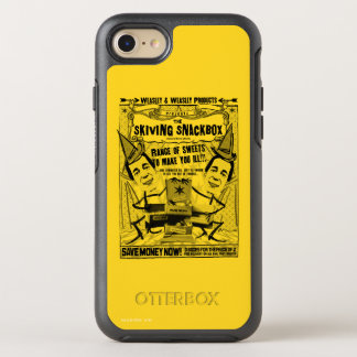 Coque Otterbox Symmetry Pour iPhone 7 Weasley et weasley