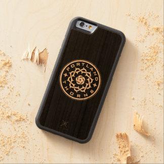 Coque Pare-chocs En Cerisier iPhone 6 Caisse d'épines