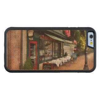 Coque Pare-chocs En Érable iPhone 6 Avant de magasin - DM d'Annapolis - Harry Brownes