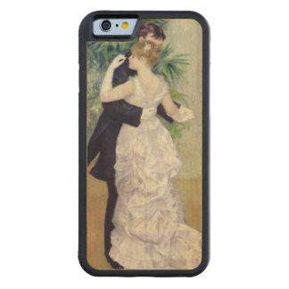 Coque Pare-chocs En Érable iPhone 6 Pierre une danse de Renoir | dans la ville