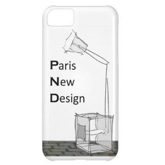"""Coque """"Paris New Design"""""""