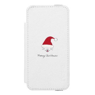 Coque-portefeuille iPhone 5 Incipio Watson™ Caisse mignonne de portefeuille de vacances de