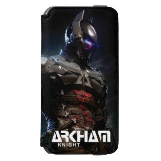 Coque-portefeuille iPhone 6 Incipio Watson™ Chevalier de Batman | Arkham