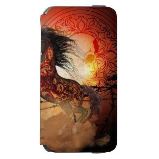 Coque-portefeuille iPhone 6 Incipio Watson™ Hors courants déplaisants impressionnants