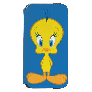 Coque-portefeuille iPhone 6 Incipio Watson™ Oiseau innocent de Tweety™ | petit
