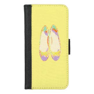 Coque Portefeuille Pour iPhone 8/7 chaussures de point