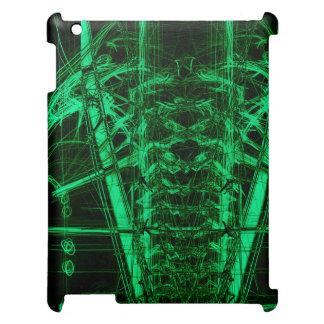 Coque Pour iPad Cas squelettique