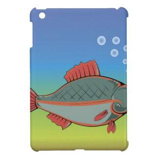 Coque Pour iPad Mini 17fish