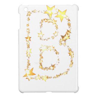 Coque Pour iPad Mini alphabet b
