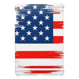 COQUE POUR iPad MINI AMERICAN FLAG