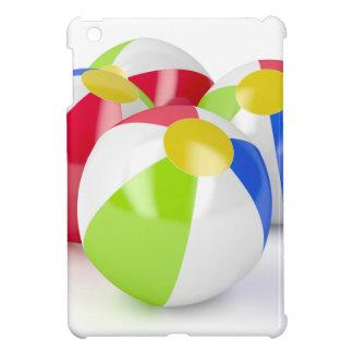 Coque Pour iPad Mini Ballons de plage