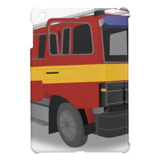 Coque Pour iPad Mini Camion de pompiers