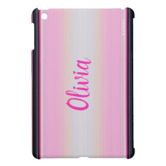 Coque Pour iPad Mini Cas   dur de HAMbyWG - pastèque rose
