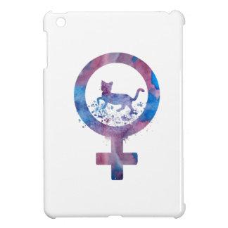 Coque Pour iPad Mini Chat de Vénus