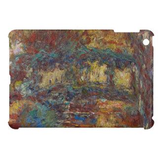 Coque Pour iPad Mini Claude Monet | le pont japonais