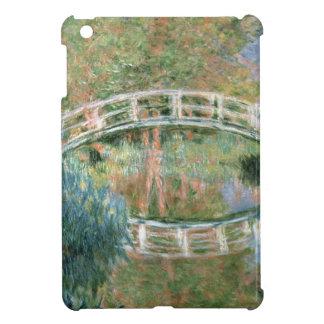 Coque Pour iPad Mini Claude Monet | le pont japonais, Giverny