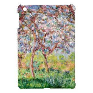 Coque Pour iPad Mini Claude Monet | Printemps un Giverny