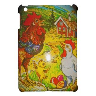 Coque Pour iPad Mini Conception de Pâques
