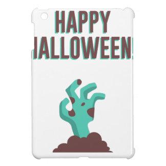Coque Pour iPad Mini Conception morte de marche heureuse de cadavre de