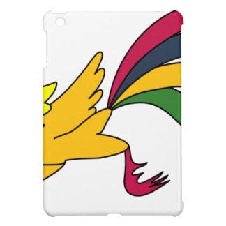Coque Pour iPad Mini Coq fou