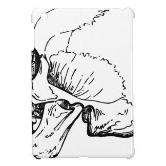 Coque Pour iPad Mini Côté de crâne