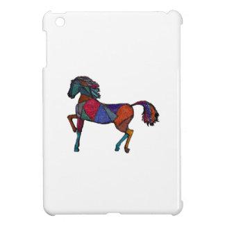 Coque Pour iPad Mini Couleurs vraies