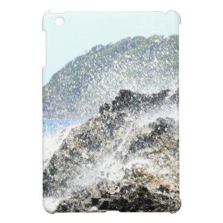 Coque Pour iPad Mini Coupure de vague