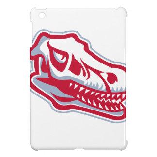 Coque Pour iPad Mini Crâne de Raptor de Velociraptor